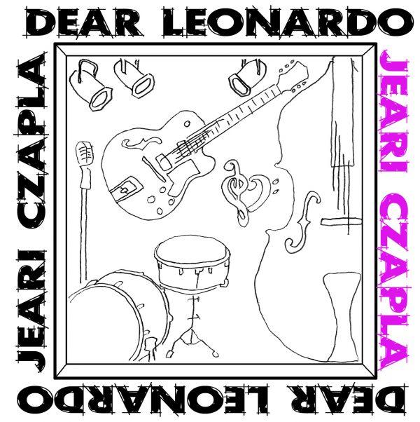 Dear Leonardo