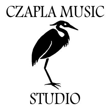 Contact Czapla Music Studio