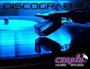 Discography Jeari Czapla